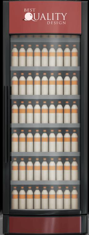Брендирование торговых автоматов и оборудования