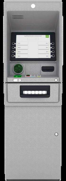 Брендирование банкоматов и терминалов