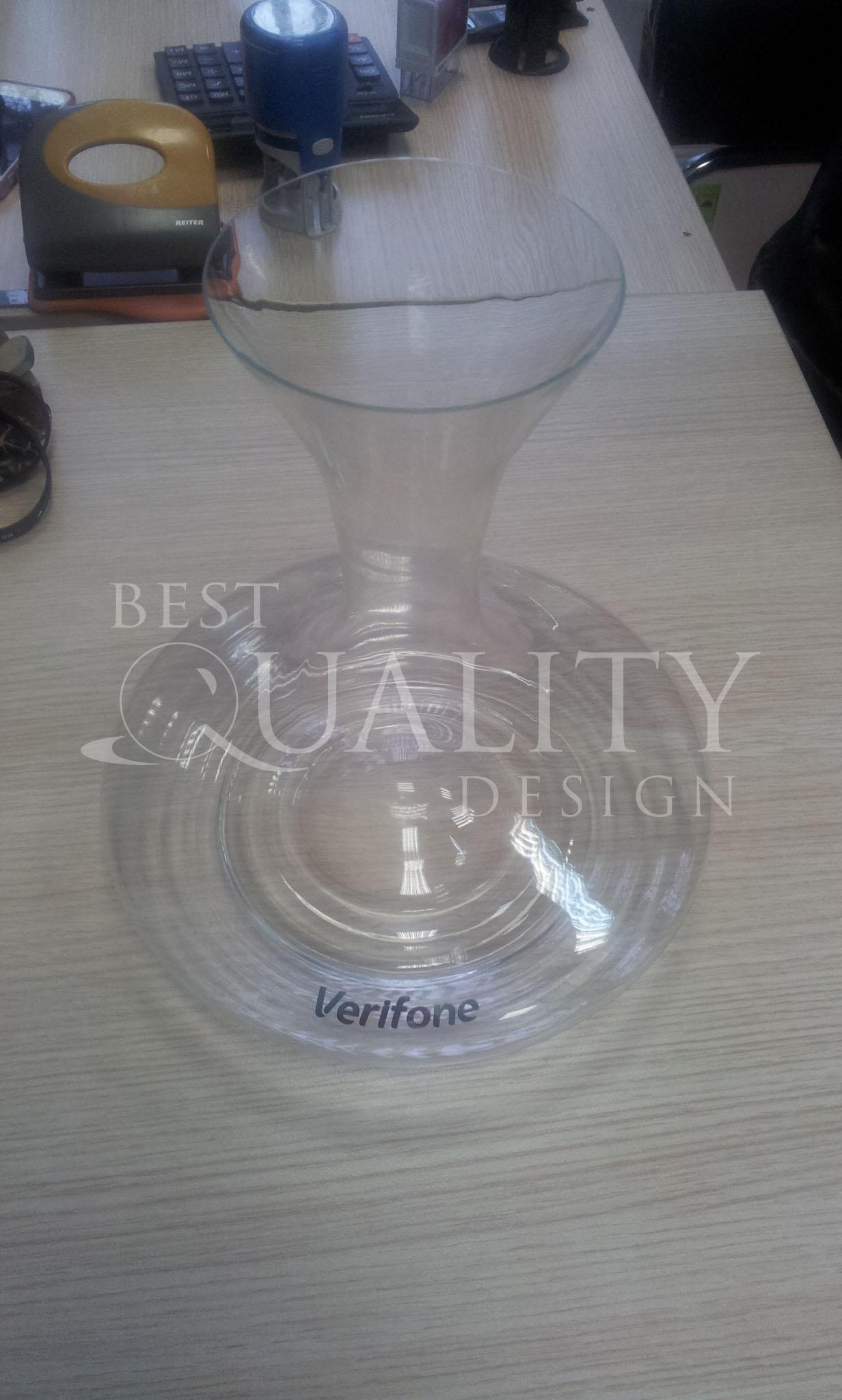 Сувенирная продукция для компании Verifon