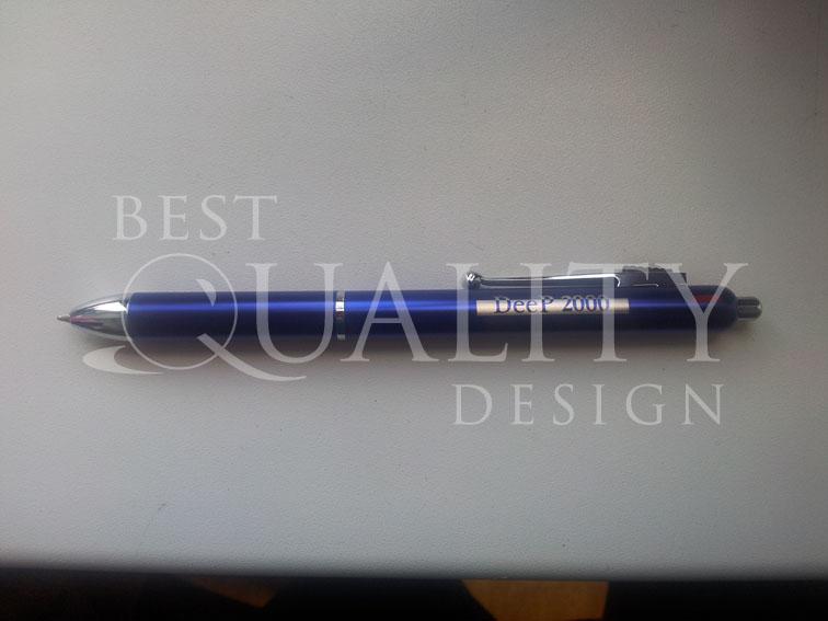 Изготовление сувениров для компании ДИИП-2000