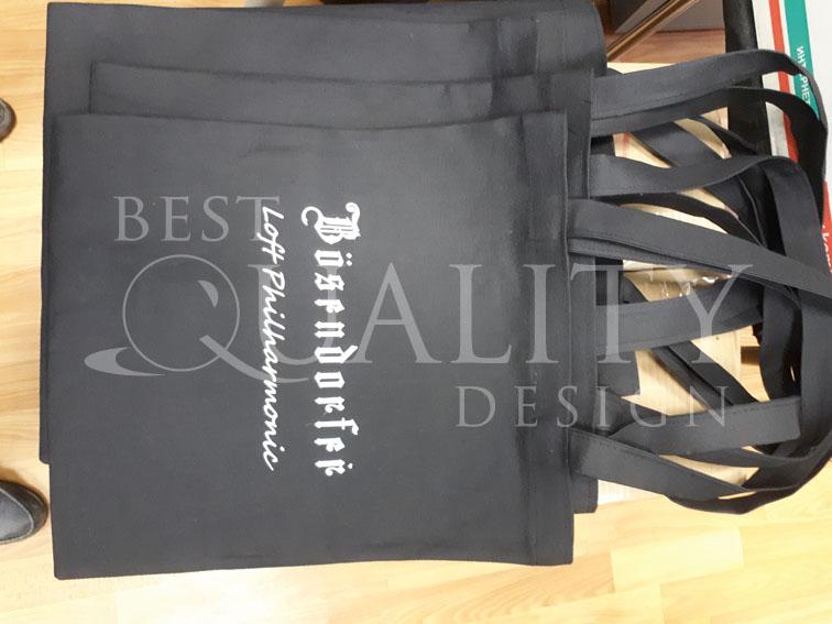 Изготовление сувениров для компании Bosendorfer