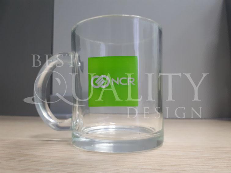 Изготовление сувениров для компании NCR